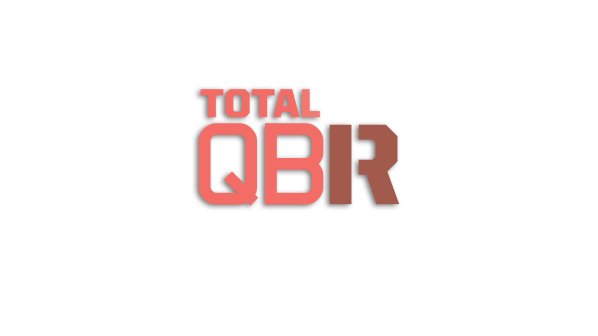 Total QBR