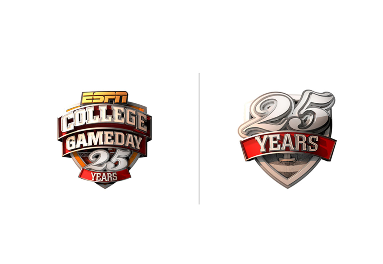 College GameDay 25 Years